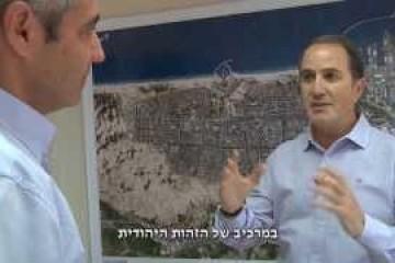 דברי ראש עיריית אשדוד
